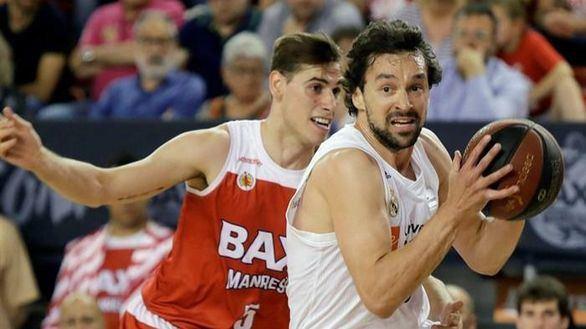 ACB Playoffs. El Real Madrid, en semis por undécima vez seguida   73-88
