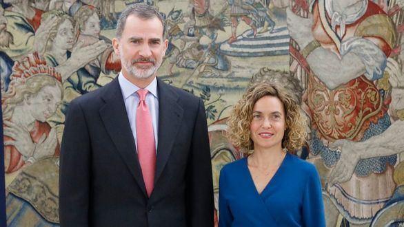 Todo despejado para Batet: Jordi Sànchez no acudirá a Zarzuela