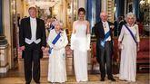 Trump llama 'perdedor' al alcalde de Londres