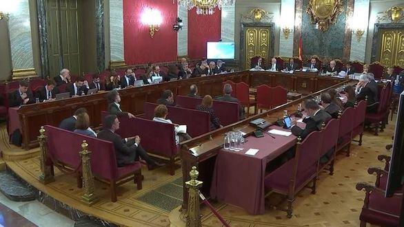 La Fiscalía acusa a la cúpula del procés de dar