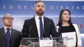 El PP pide a Vox que no se haga el 'harakiri político' y pacte con Cs