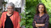 Joanne Chory y Sandra Myrna Díaz, Premio Princesa de Asturias de Investigación Científica