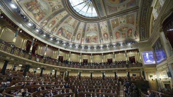 La Mesa del Congreso deja la mayoría en 176 diputados