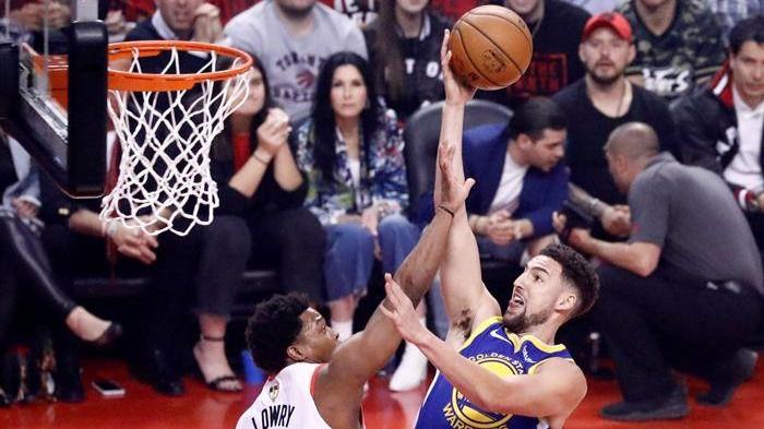 NBA Finals. ¿Podrán ganar el anillo los Warriors con cuatro lesionados importantes?