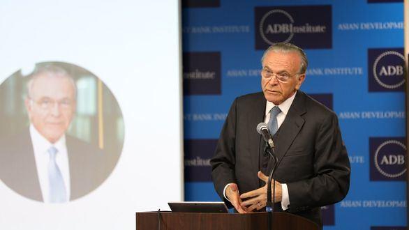 Fainé reivindica la ética para la sostenibilidad del negocio bancario en el G20 de Tokio