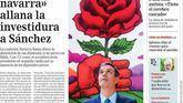 La 'fórmula navarra' da aire a Sánchez