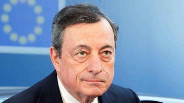 El BCE aplaza la subida de tipos hasta mediados de 2020