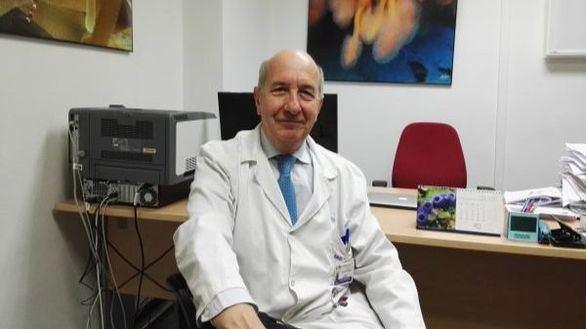 Alfredo Carrato:
