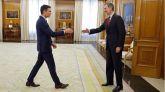 Sánchez se reunirá la semana que viene con PP, Cs y Podemos para sondear pactos