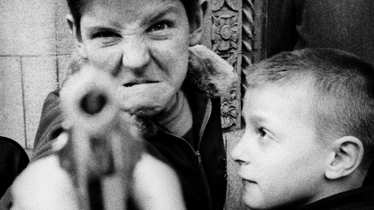 Primera gran retrospectiva en España dedicada al fotógrafo William Klein