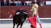 López Simón no redondea con el único toro bravo de una desmesurada mansada