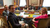 PP y Vox acuerdan gobernar juntos los ayuntamientos donde no necesiten a Cs