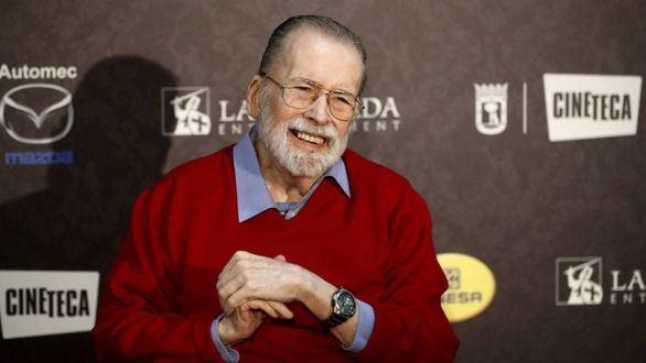 Muere Chicho Ibáñez Serrador, maestro de la televisión y del cine de terror
