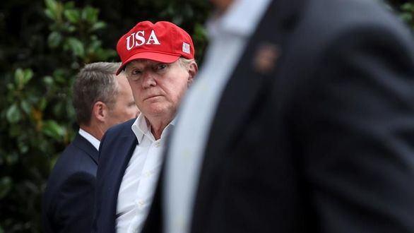 EEUU y México alcanzan un acuerdo migratorio y Trump suspende los aranceles