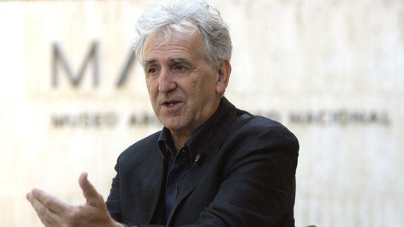 Juan Luis Arsuaga: