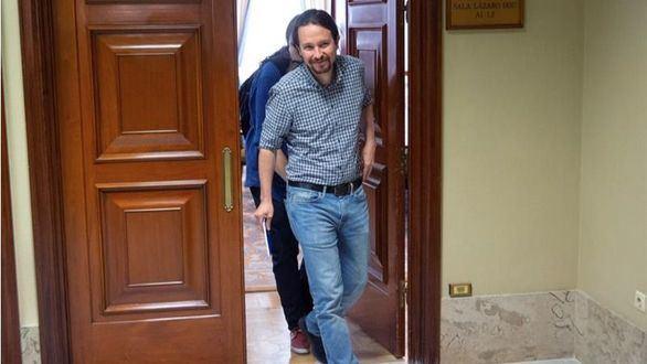 Iglesias exigirá a Sánchez