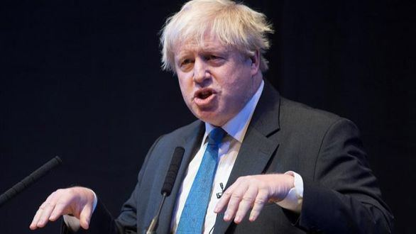 Boris Johnson, el Donald Trump británico que promete un Brexit duro