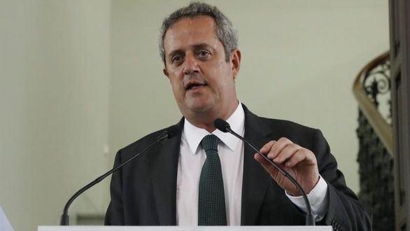 El Supremo permite a Forn acudir a Barcelona para ser concejal