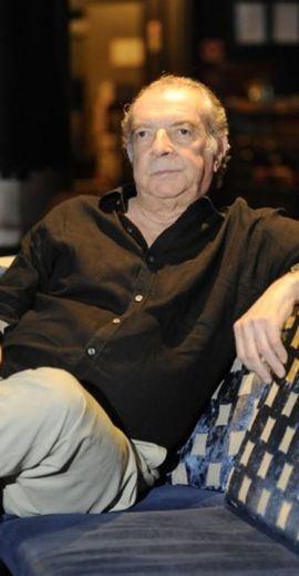 El dramaturgo Juan José Alonso Millán