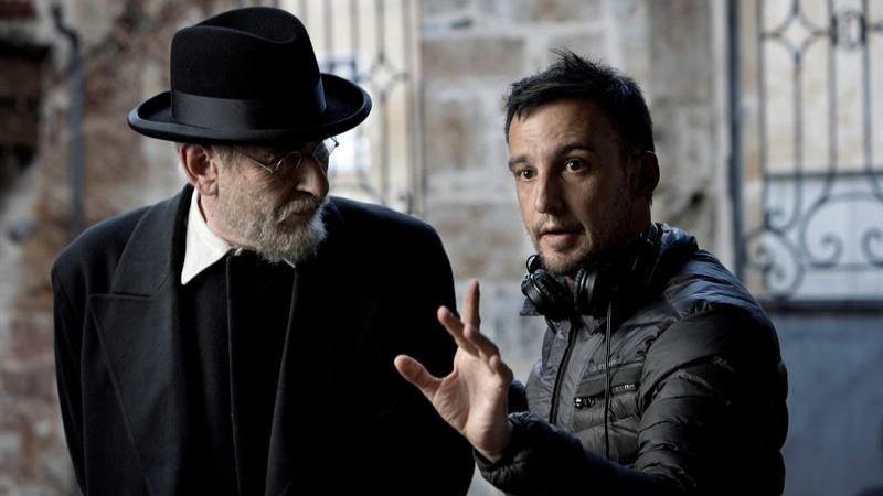 Tráiler de Mientras dure la guerra, la nueva película de Alejandro Amenábar