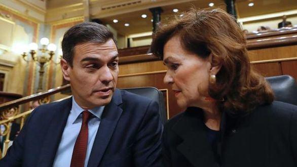 Sánchez, abocado a formar otro 'Gobierno Frankenstein'