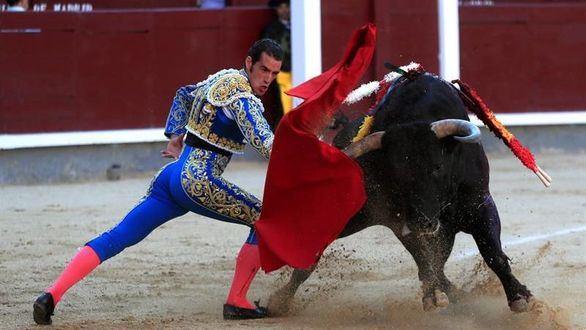 El descenso a los infiernos de tres toreros que un día apuntaron alto