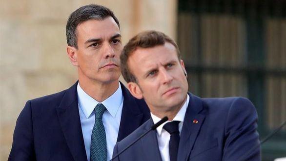 Injerencia de Macron: amenaza con romper con Cs si pacta con Vox