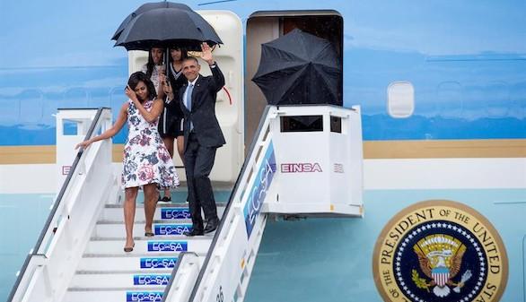 Así será la histórica visita de Obama a Cuba: la agenda del deshielo