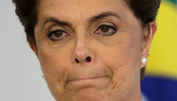 Brasil abre el maratón de debates parlamentarios que decidirá el futuro de Rousseff
