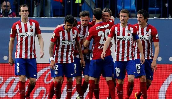 El Atlético y Torres toman impulso para Milán ante el Celta | 2-0