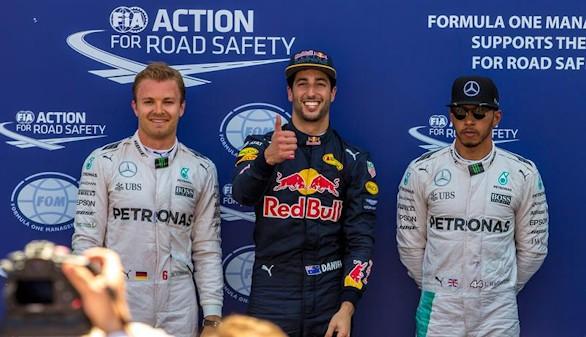 Ricciardo sorprende y confirma el avance de Red Bull: 'pole' en Mónaco