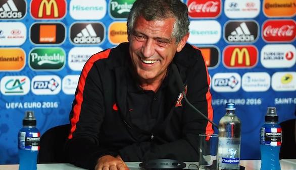 Santos: '¿Por qué Portugal no debe estar en la final?'