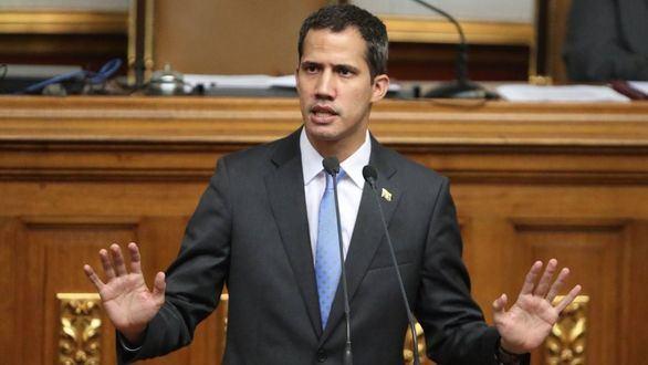 Dos delegados de Guaidó, acusados de corrupción por la ayuda humanitaria