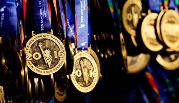 Ghebreslasie y Keitany ganan el maratón de Nueva York