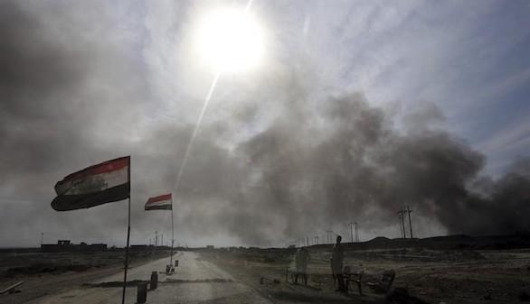 Las fuerzas iraquíes matan en Mosul a un dirigente de Daesh