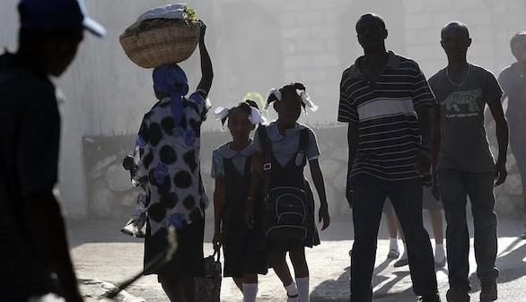 La ONU pide perdón a Haití por la epidemia de cólera en el país