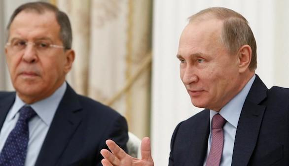 Rusia anuncia el cese de acciones armadas en Alepo