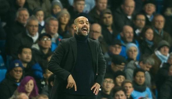 El Leicester sonroja y agujerea la filosofía de Guardiola   4-2