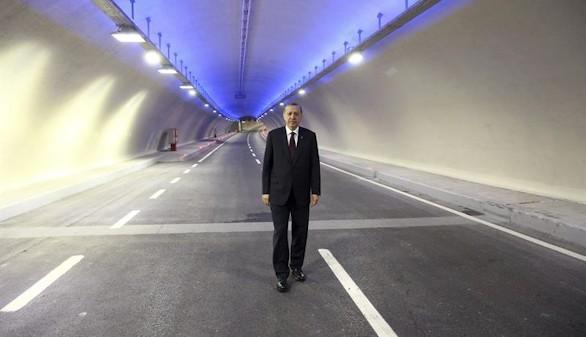 Erdogan ha encarcelado a más de 1.600 personas en seis meses por comentarios en internet