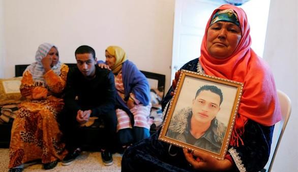 Un familiar del presunto autor del atentado en Berlín es detenido en Túnez