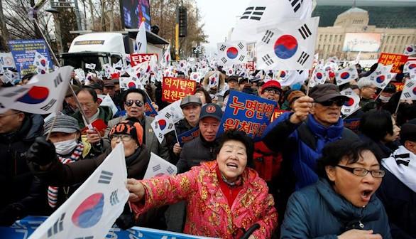 Corea del Sur sacrifica más de 25 millones de aves por la gripe aviar