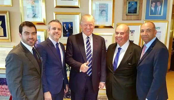Los nominados para dirigir la CIA y el Pentágono contradicen a Trump