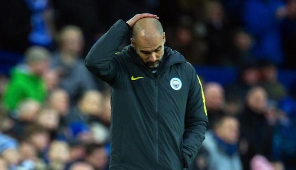 Fútbol europeo. El desastre de Guardiola y la vida de la Serie A