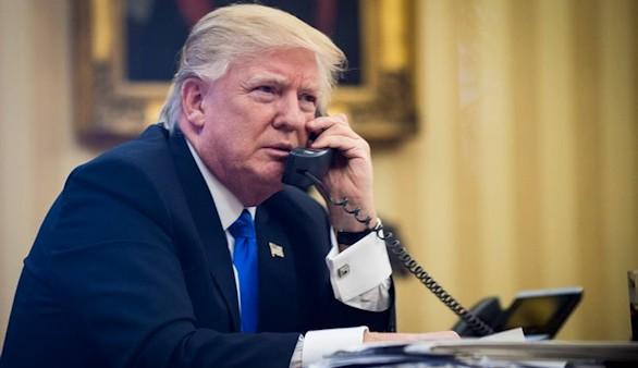Las aerolíneas empiezan a obedecer a Trump ante el silencio árabe