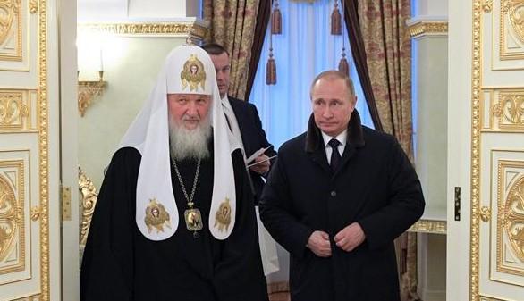 Ya es oficial: Putin despenaliza la violencia doméstica