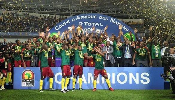 Copa África. Camerún remonta a Egipto y amplía el maleficio de Héctor Cúper | 1-2