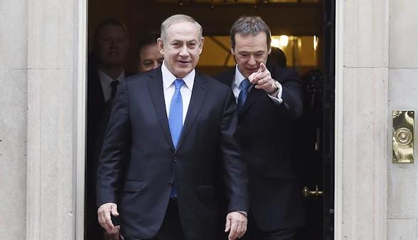 Israel legalizará 4.000 asentamientos