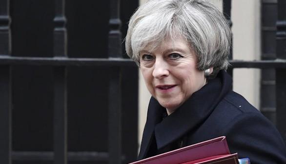 La Cámara de los Comunes da respaldo legal al 'brexit'