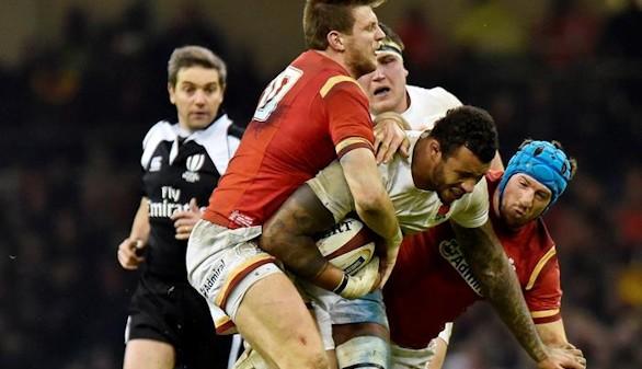 Seis Naciones. Inglaterra también se zafa de Gales y apunta al Grand Slam | 16-21