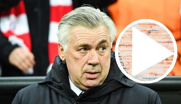 Ligas europeas. De la peineta de Ancelotti al susto de Mourinho